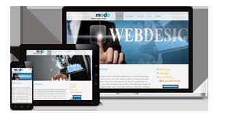 Resposive Webdesign