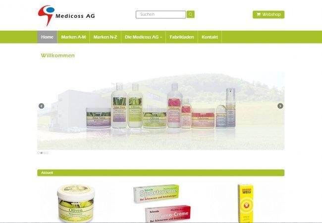 Medicoss AG